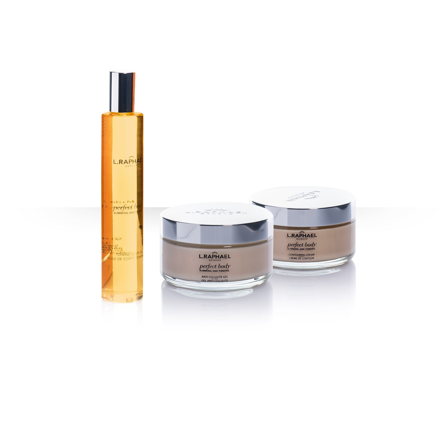 B Perfect A Body Slimming And Firming